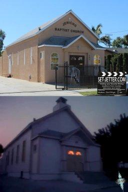Jericho Baptiste Church