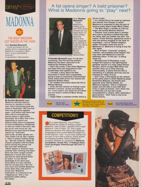 Smash Hits - Abril 1989 (4)